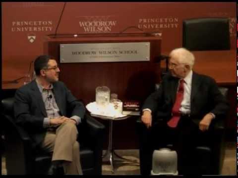 """Daniel Ellsberg and Barton Gellman - """"Secrets, Lies, & Leaks: From the Pentagon Papers to Wikileaks"""""""