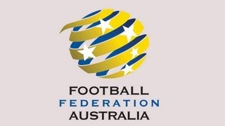 Australia Foot Ball Team Players For FIFA World Cup