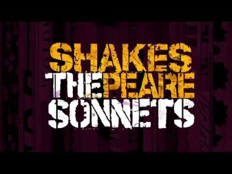 SHAKESPEARE: THE SONNETS 120 SECONDS