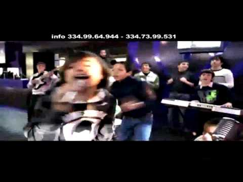 Fortuna e Rosario Live    Targati Napoli VIDEO UFFICIALE 2011 By Giovanni Stile