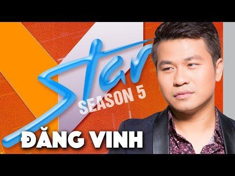 Đăng Vinh - VSTAR Season 5 People&39;s Choice Winner