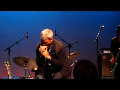 Taylor Hicks End of Concert KEEP ON SMILING Ridgefield CT.wmv
