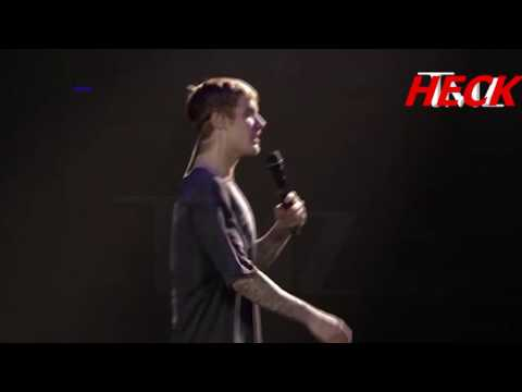 Justin Bieber Quotes Hitler