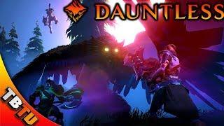 DAUNTLESS CLOSED BETA FIRST LOOK! Hunting a Rogue Shrieker! Dauntless Gameplay E1