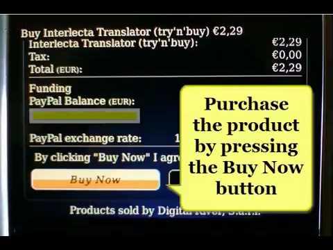 navita translator for nokia