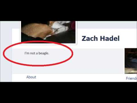 Zach Hadel In Real Life
