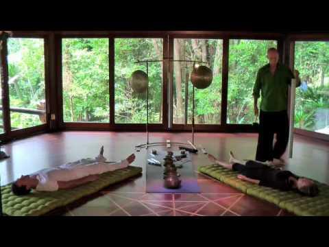 Avishai Barnatan Sound Healing