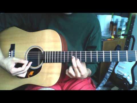 Volver Volver - Vicente Fernandez Guitar Lesson - tutorial - como tocar - en guitarra - PART 1