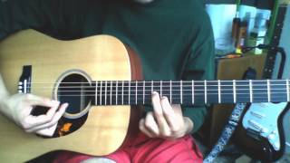 vuclip Volver Volver - Vicente Fernandez Guitar Lesson - tutorial - como tocar - en guitarra - PART 1
