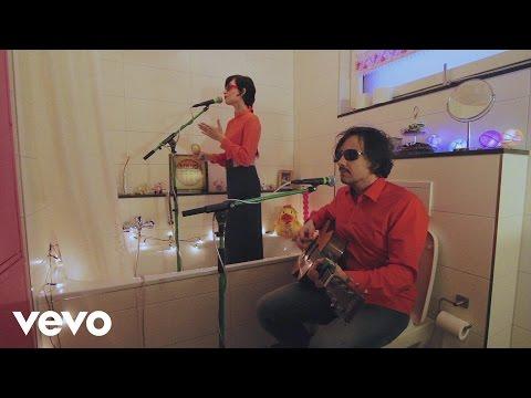 Mrs. Greenbird - Shine Shine Shine (Acoustic Video)