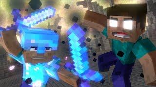 Video Annoying Villagers 23 - Minecraft Animation download MP3, 3GP, MP4, WEBM, AVI, FLV Maret 2018