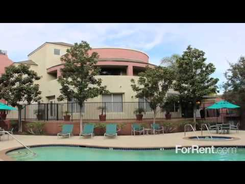 Canyon Crest Apartments in Santa Clarita, CA - ForRent.com - YouTube