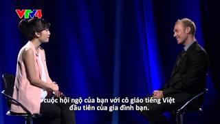 Talk Vietnam Ryan Duy Hùng - FULL HD Version
