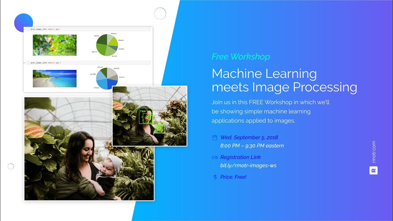 Machine Learning ❤️ Image Processing using Python, OpenCV, Keras and  TensorFlow