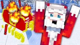 Świąteczna Przygoda - MIKOŁAJ POTRZEBUJE MOJEJ POMOCY!! #1
