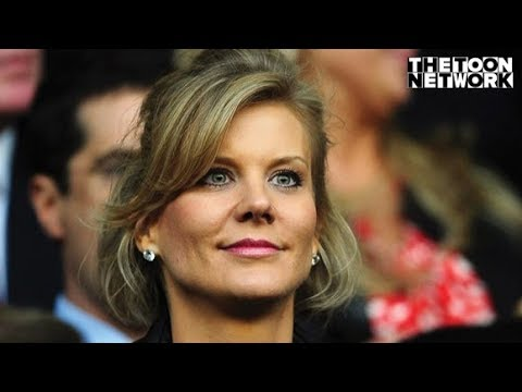 TTN NUFC Update: Staveley Takeover Reaction