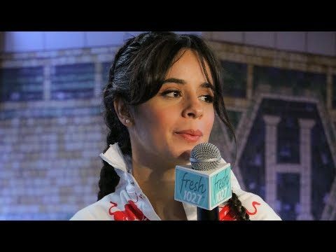 Watch Camila Cabello Try To Recognize Artists Just From Looking At Their Foreheads