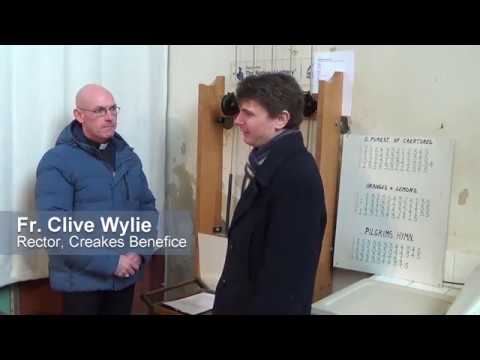 Ep03: The Mystery Of The Ellacombe Chimes
