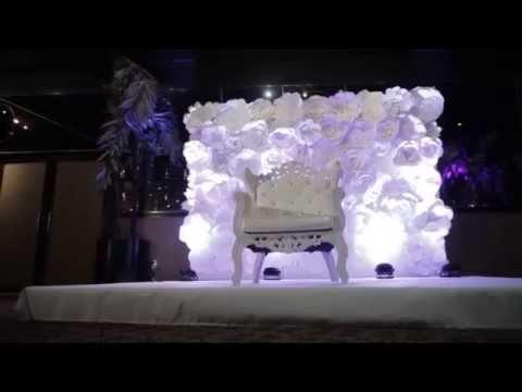 Tziporah & Daniel Saufer Wedding Video