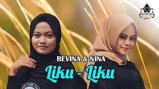 Download LIKU LIKU - REVINA NINA (Cover Dangdut)
