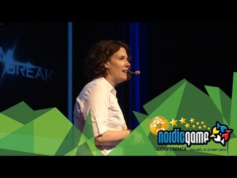 Next-Gen story design: Immersive process for immersive experience - Nordic Game 2014