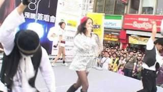 回顧2006年蕭亞軒演唱-表白