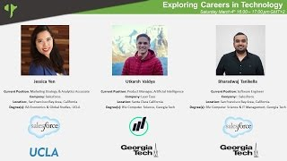 Emergination Africa: Exploring Careers in Technology