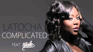 Watch Latocha Scott Complicated video