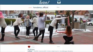 "Baixar [HARU] KPOP IN PUBLIC | TWICE (트와이스) ""LIKEY"" DANCE COVER"