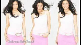 Titi kamal - Jatuh cinta Mp3 (Indonesian song)