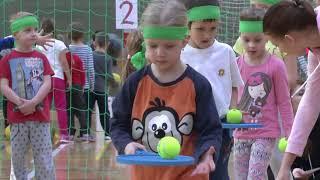 Raškovice ► Mistrovství školek Regionu Slezská brána