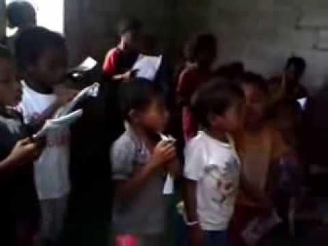 curso de portugues em oebelo, Kupang-Indonesia