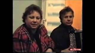 Валентина Беспалова   Не дари мне серёжек рубиновых  Аккомпанируют заслуженные работники культуры РФ