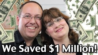 We Saved 1 Million Dollars! And Super Easy Chocolate Pie Recipe