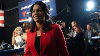 Tulsi Gabbard's Campaign Will Continue Even If She Misses The Polling Threshold The DNC is truly out to make sure our voices are not heard. This is reverse democracy. Please help my channel via Paypal at (Email Removed)., From YouTubeVideos