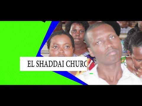 EL SHADDAI DRAMA TEAM
