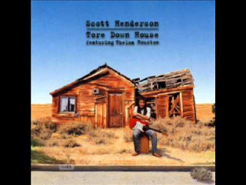 Scott Henderson - Dolemite