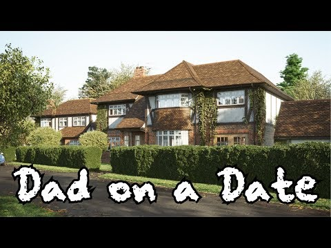 Dad On A Date | OZZY RAJA