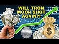 TRON (TRX) - #TRX 2.00$ In One Year? - Can Tron Take Over The Gaming Industry?