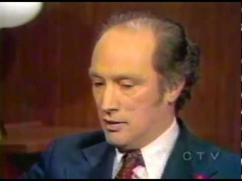 Pierre Trudeau Documentary -Part4