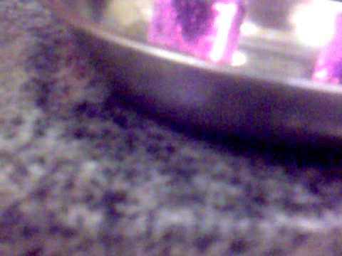 Coco Nara no Microondas - www.BlogDoArguile.com.br