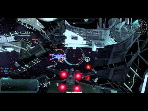 Star Wars Attack Squadron LEAKED GAMEPLAY