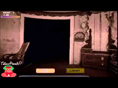 Five Nights At Warios 3 Episode 7 Night Option 4 Old Living Room Time To Test Your Luck