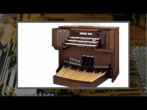 DSC Manufacturing Partner: Allen Organ Company