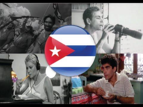 Globetrot du Cinéma: Cuba