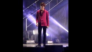 [HD] 161105 인피니트(INFINITE) - Cover Girl (L 직캠Fancam) in HK M…