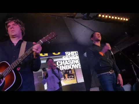 Shed Seven - Chasing Rainbows @ Fibbers York 27-1-2017
