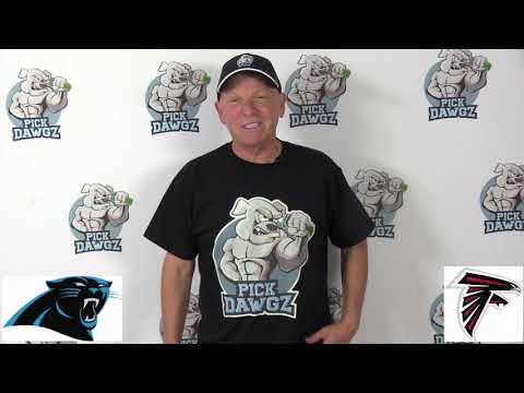 Atlanta Falcons vs Carolina Panthers NFL Pick and Prediction 12/8/19 Week 14 NFL Betting Tips