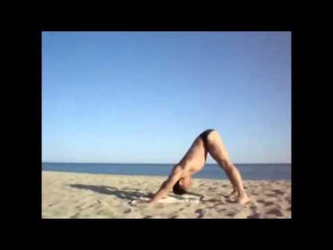 Тибетская гимнастика -