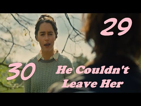 learn And Practise English Through Movies #Me_Before_You 29-30